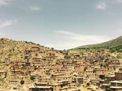 Fotogenická vesnička