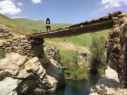 tradiční mosty
