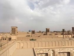 CK HAMIDI To nejlepší z Íránu: Yazd