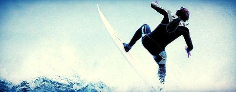 Surfing v Portugalsku