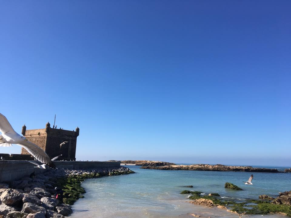 Portugalská pevnost