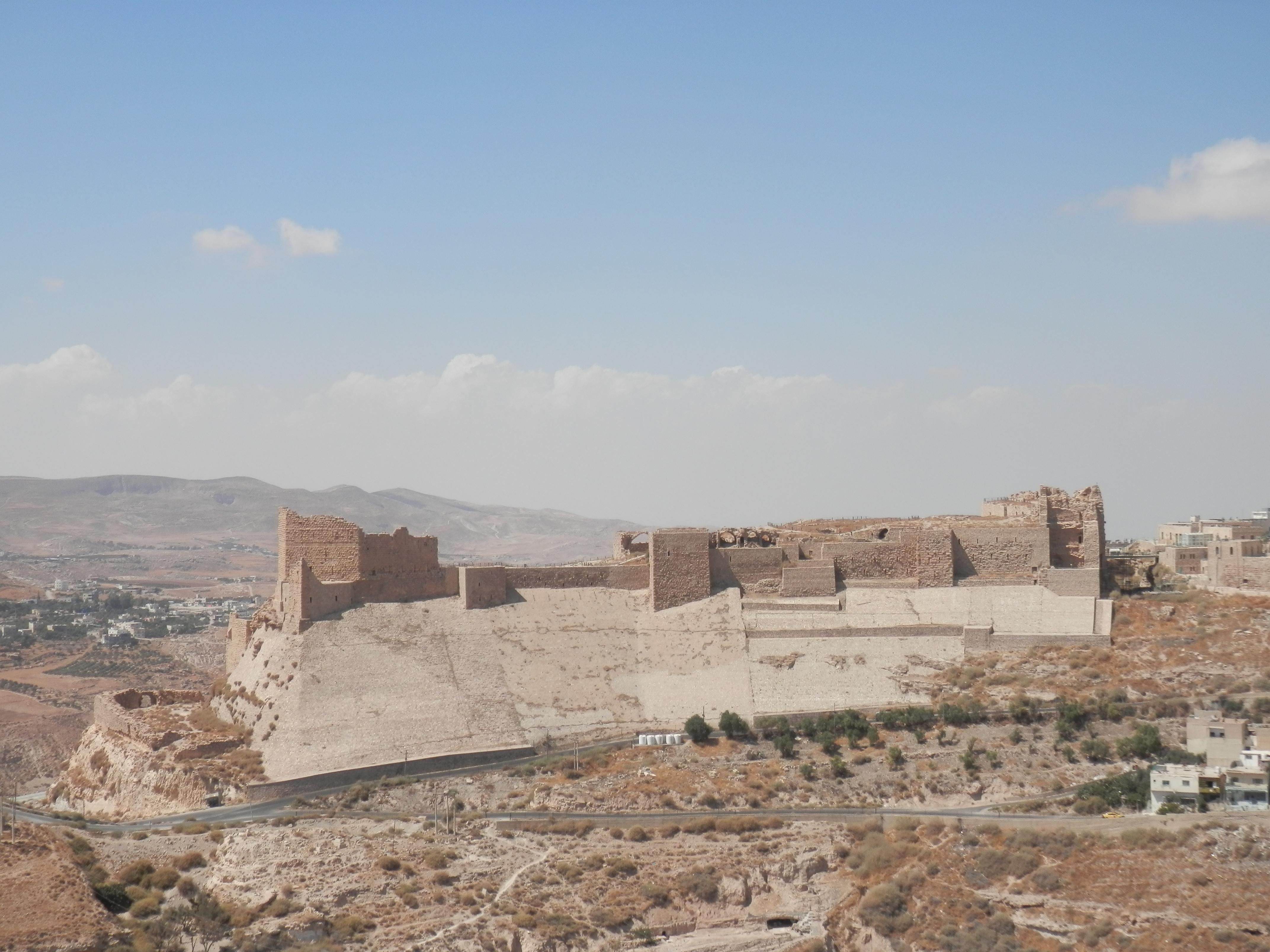 Majestátný Karak