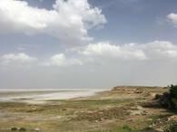CK HAMIDI To nejlepší z Íránu: jezero Umría