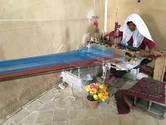 CK HAMIDI To nejlepší z Íránu: Tradiční řemesla, Varzaneh