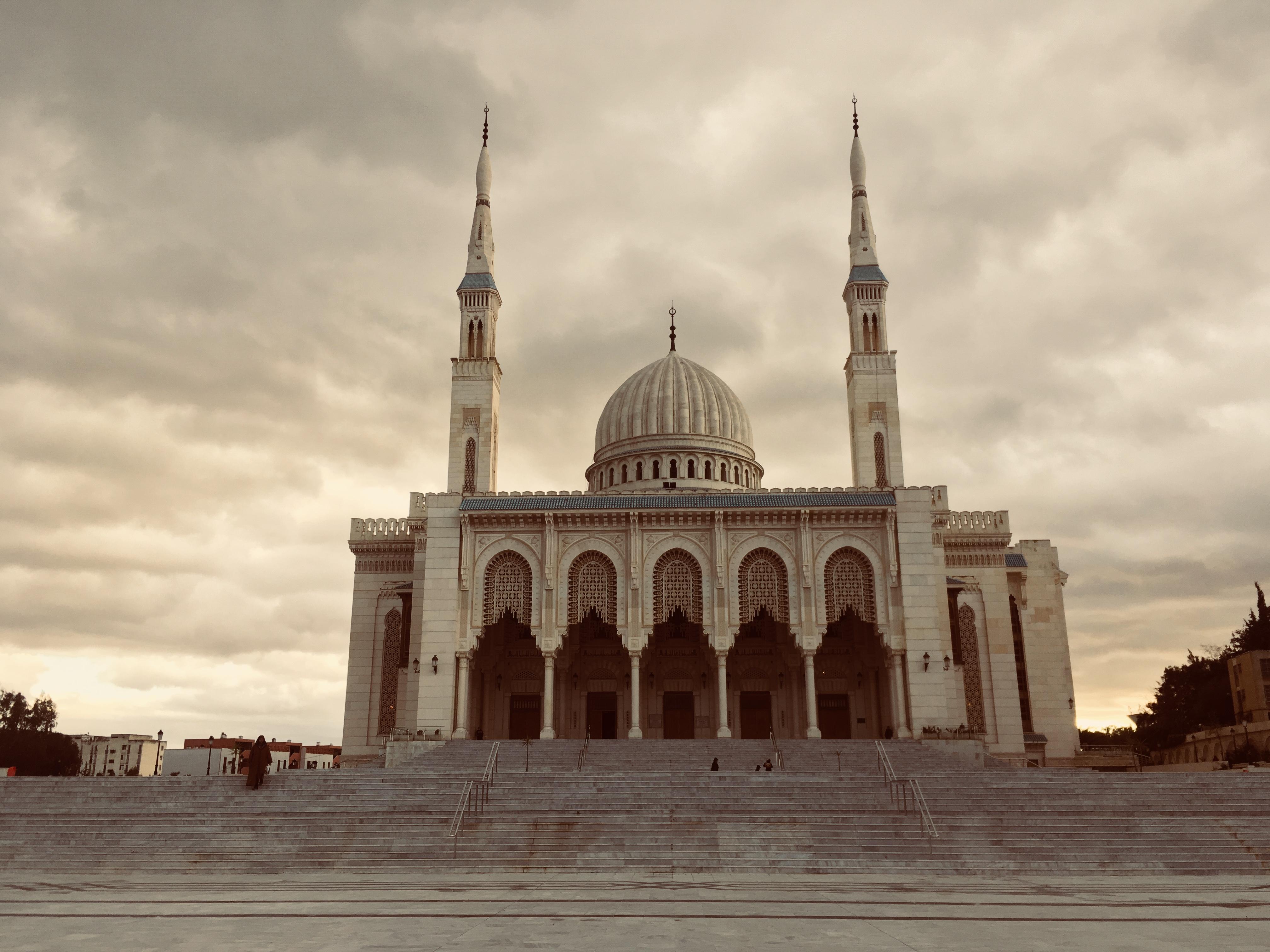 Mešita v Constantine