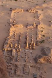 CK HAMIDI: Súdán Karima - Jebel El Barkl