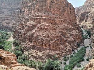CK HAMIDI - Adrenalin v Antiatlasu: výšlap na Jebel Ksset