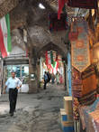 CK HAMIDI - Velký okruh Íránem Bazar v Isfahánu