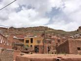 CK HAMIDI - Velký okruh Íránem Vesnice Abyaneh