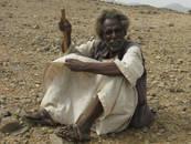 CK HAMIDI: Súdán kmen Begga  - Arkawit