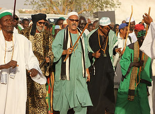 Sufijský rituál Chartúm.JPG