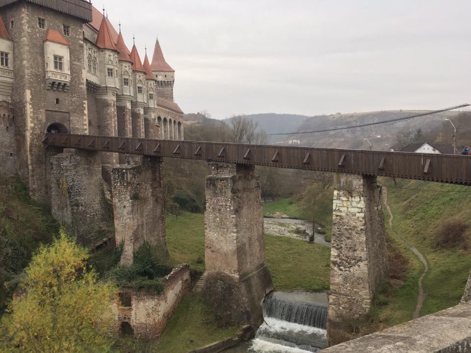 Korvínův hrad