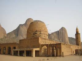 CK HAMIDI: Súdán - Kassala