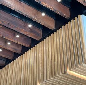 Union Ramen Interior