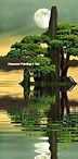 Bomen water