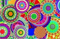 Mandala's kleur