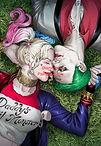 Harley&Joker