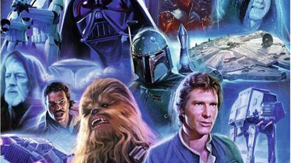 Star wars complete
