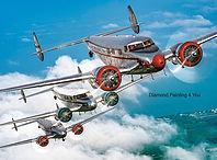 Vliegtuigen 1