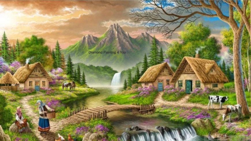 Landschap 1