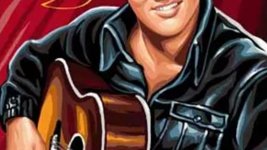 Elvis Presley4