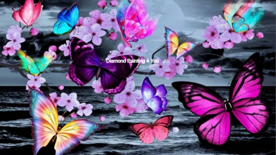 Vlinders 1