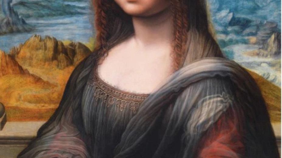 Mona Lisa origineel