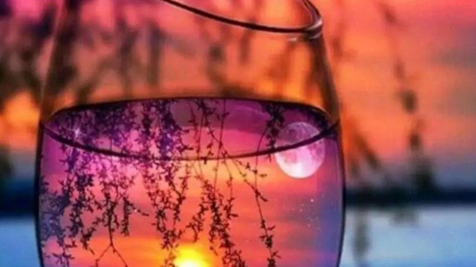 Zon Glas
