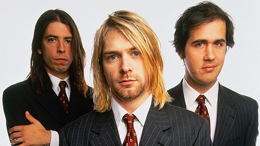 Nirvana 2