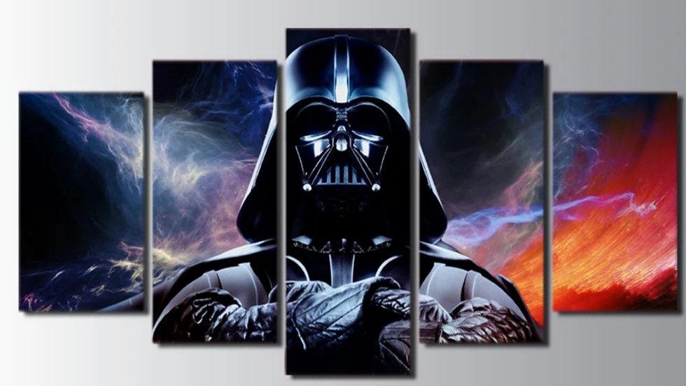 Darth Vader 5 Luiks