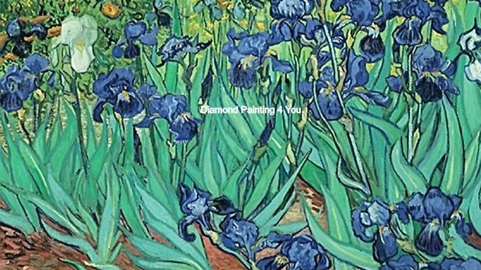 Van Gogh bloemen