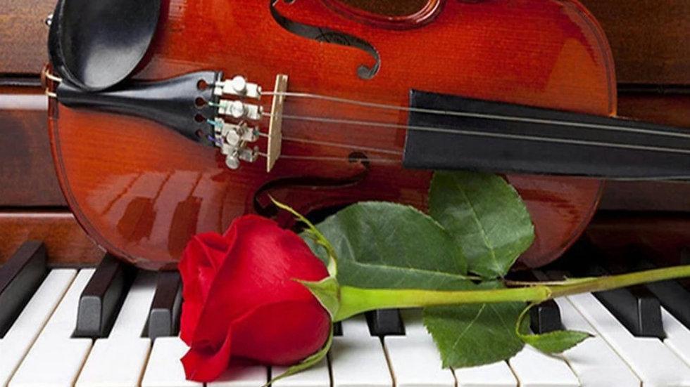 Viool&Piano