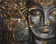 Boeddha Goud&Zilver