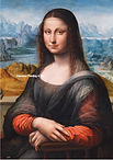 Mona Lisa Orgineel