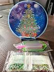 Kerstboom Led figuur
