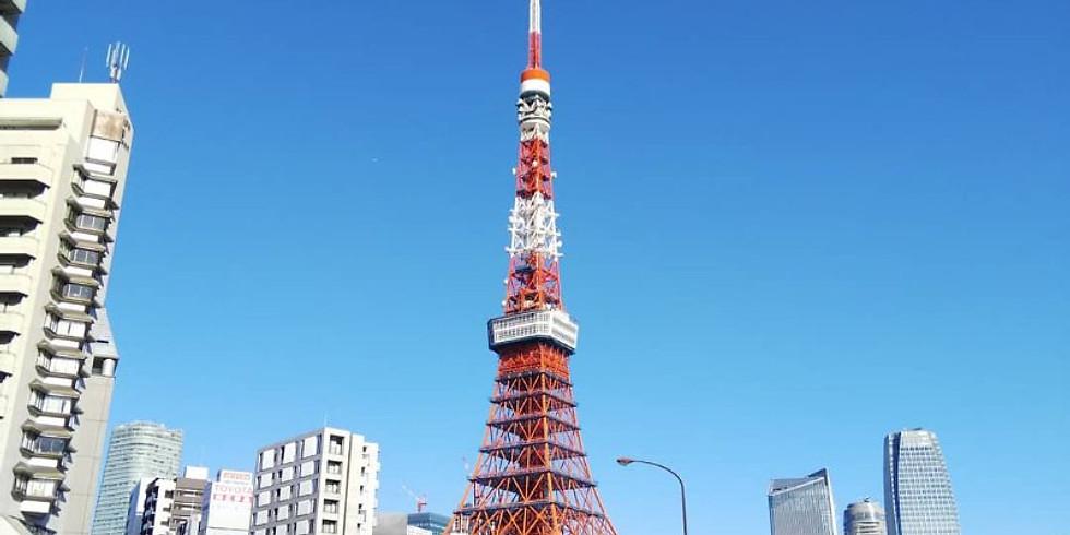 東京タワー教室オープン記念「アレクサンダーテクニーク」を体験しよう!+人生相談