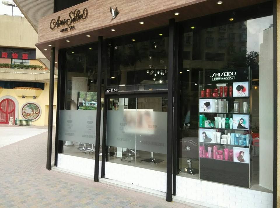 Aves Salon 02