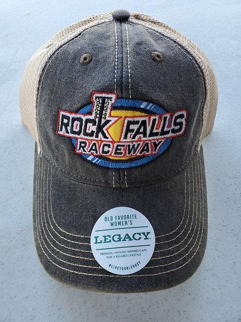 Women's Legacy OFA Trucker Hat