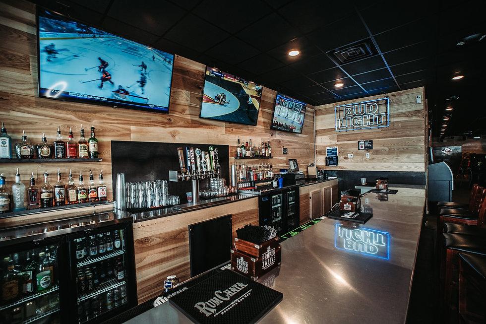 Diablo Bar