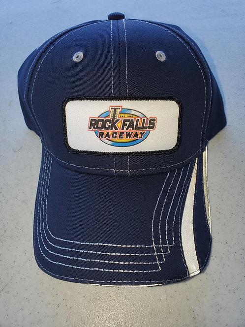 Cap America Reflective Hat