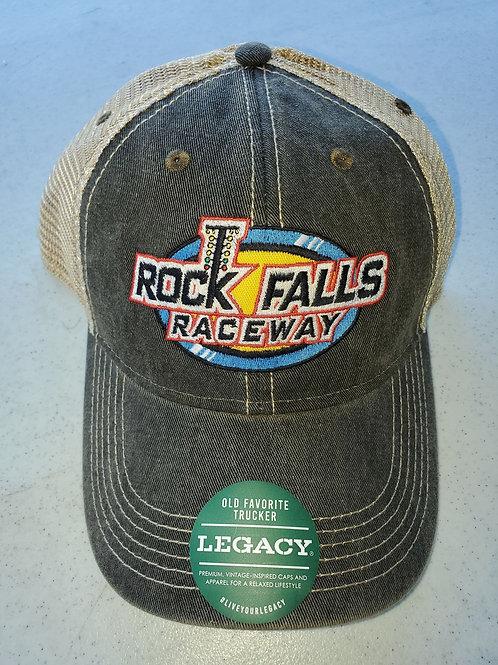 Legacy OFA Trucker Hat