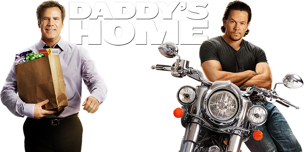 CV DRIVE-IN PRESENTS: DADDY'S HOME