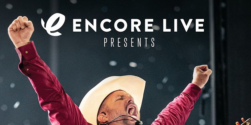 Encore Live Presents: Garth Brooks An Concert Experience