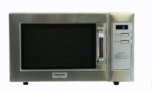 NE-1037 SELF PANASONIC 1000W -1 ASSIETTE