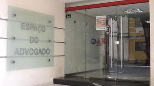 OAB-PB reativará em sua sede o Espaço do Advogado totalmente equipado