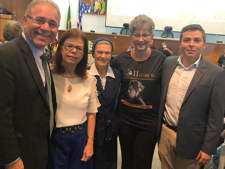 O Brasil precisa se estruturar para o envelhecimento da população