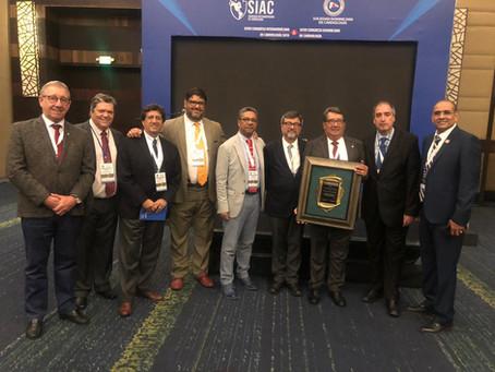 Congresso da SIAC é realizado na República Dominicana