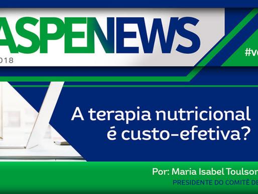 A terapia nutricional é custo-efetiva?