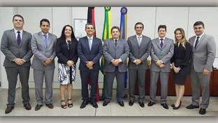 OAB-PB e TRE-PB assinam termo de cooperação para ações do Comitê contra o Caixa 2