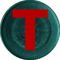 Letra T